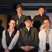 BORG-Schüler machen engagiertes Theater
