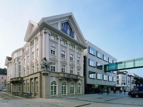 Die Hypo Vorarlberg wird die digitalen Skills weiterentwickeln. FA