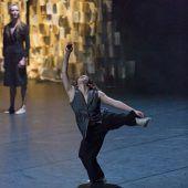 Shakespeares Hamlet als getanztes Drama