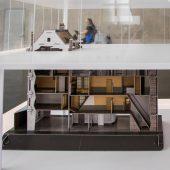 Das Hope House im Kunsthaus öffnet zum letzten Mal