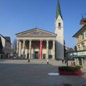 Die bewegte Geschichte der Dorfer Kirche