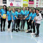 Bronze für Bregenzer Mädchen bei Bundesmeisterschaft