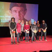 OJAD beim Human Vision Film Festival dabei