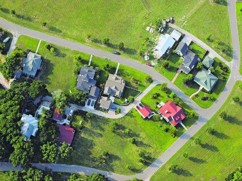 Die Raumplanung und die Kategorisierung der Benützungsabschnitte stehen in keinem unmittelbaren Zusammenhang. foto: shutterstock