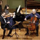 Brahms für Schubertianer