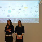 HLW-Schülerinnen erwirtschaften Geld für die Kindernothilfe