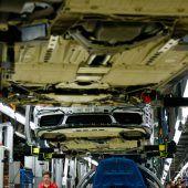 Trump droht mit Strafzöllen auf Autos