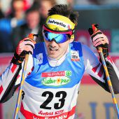 Dominik Baldauf neuer Meister im Sprint