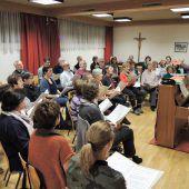Chor-Orchesterkonzert Feldkirch 800