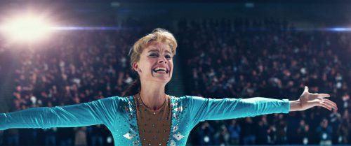 Eiskunstläuferin Tonya Harding wurde 1994 in einen Angriff auf ihre Rivalin verwickelt.Ihre Karriere war irreparabel zerstört. AP