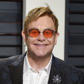 Elton John verließ wegen aufdringlichem Fan die Bühne