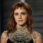 Emma Watson sucht Korrekturleser für Tattoos