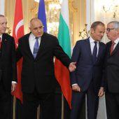 Gipfeltreffen ohne Ergebnis