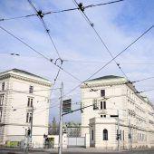 Mitarbeiter der ÖVP als Zeugen in der BVT-Affäre vernommen