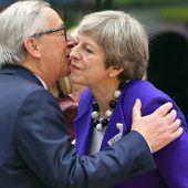 EU-Gipfel im Zeichen globaler Krisen