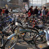 Alles rund ums Fahrrad am Samstag in Dornbirn
