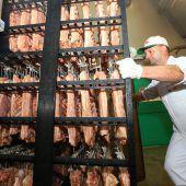 Efef Fleischwaren: Wie es nach dem Ende der Produktion weitergeht. D1