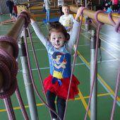 Spielefest für Kinder