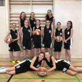 Finale im Basketball