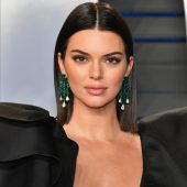 Kendall Jenner steigt aus