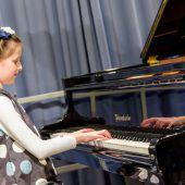 Freude am Musizieren