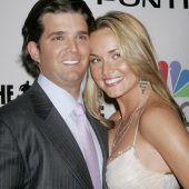 Ehe-Aus für Trumps Sohn