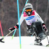 Heike Eder mit Bronze bei Paralympics