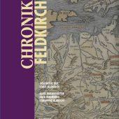 800-Jahr-Jubiläum: Stadtgeschichte in acht Bänden