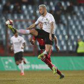 Klarer Sieg für Arnautovic und Co. – Österreich gewinnt in Luxemburg 4:0. C1