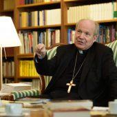 Priesterinnenfrage kann Papst nicht allein klären