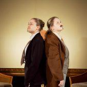 Zwei kluge Humanisten erklären sich die Welt