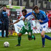 Ronivaldo sei dank – die Austria bleibt 2018 zu Hause weiter ungeschlagen C1