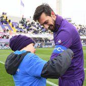 Italien unter Schock: Die Fiorentinatrauert um Kapitän Astori