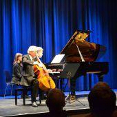 Konzert und Lesung in Bludenzer Remise