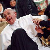 Lob zum fünfjährigen Papst-Jubiläum