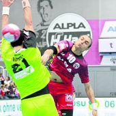 Hard verliert Wüstner an St. Gallen