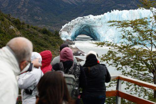 Für die Berechnungen wurden alle Gletscher weltweit berücksichtigt. APA