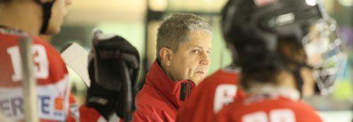 Gerhard Puschnik blickt mit Kapfenberg in Richtung Alps Hockey League.gepa