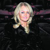 Bonnie Tyler livein Bregenz erleben