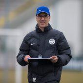 Jakubec peilt ersten Heimsieg mit demVfB Hohenems an