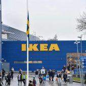 Nun meldet sich Ikea zu Wort