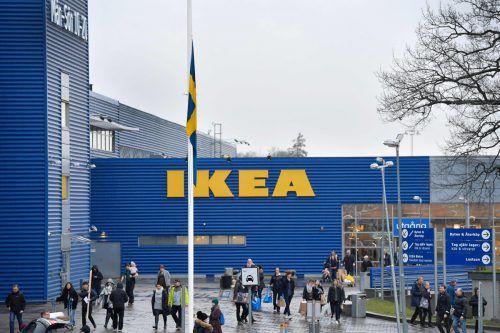 Ikea schaltet sich nun in die Diskussion um die eigene Ansiedlung ein. Reuters