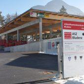 Brazer Problemstoffe landen in Bludenz