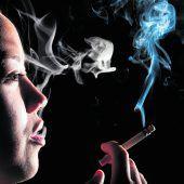 Rauchverbot als beste Medizin
