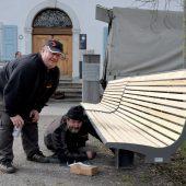 Werkhof macht Dornbirn fit für den Frühling