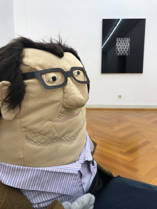 Im Künstlerhaus begegnet man Goya an allen Ecken und Enden MARBOD FRITSCH