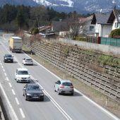 Zweite Spur für Arlbergschnellstraße