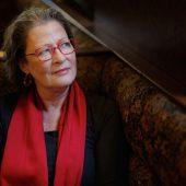 Susanne Scholl liest aus Wachtraum