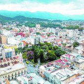Die Kolonialstadt Salta