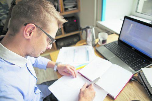 Je nach Vertragsart gelten unterschiedliche Kündigungsfristen für Mieter.